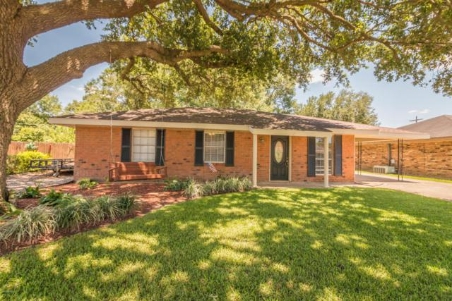 121 Westward Avenue, Scott, LA 70583 (MLS #17005696) :: Keaty Real Estate