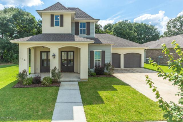 119 Pascalet Place, Lafayette, LA 70507 (MLS #17005794) :: Red Door Realty