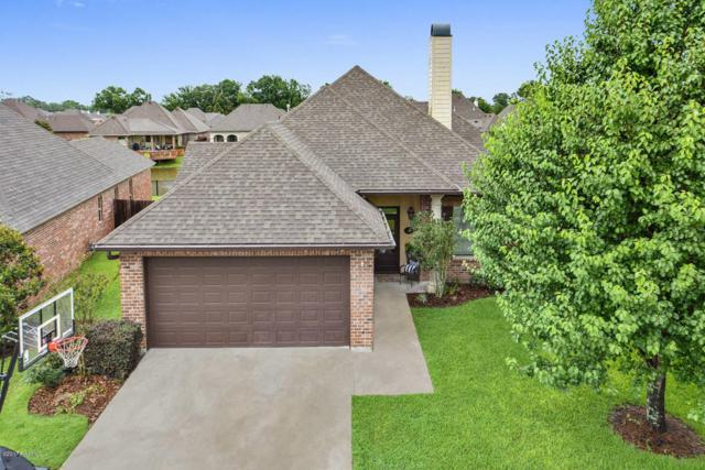 120 Gatesmere Court, Lafayette, LA 70508 (MLS #17005862) :: Keaty Real Estate