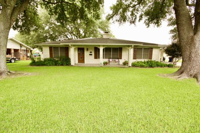 1640 Nile Street, Eunice, LA 70535 (MLS #17005930) :: Keaty Real Estate