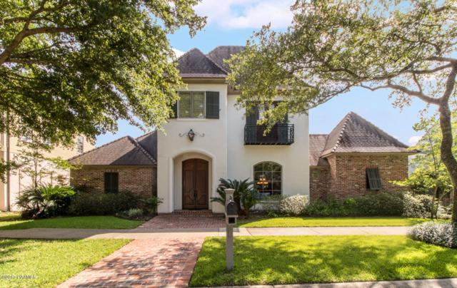 809 Richland Avenue, Lafayette, LA 70508 (MLS #17006065) :: Keaty Real Estate