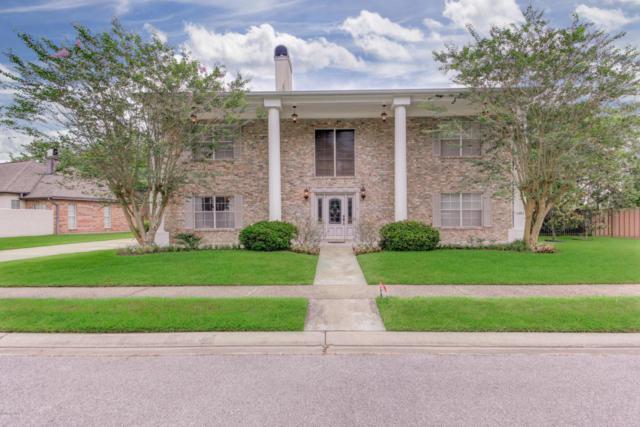 100 Troon Drive, Broussard, LA 70518 (MLS #17006075) :: Keaty Real Estate