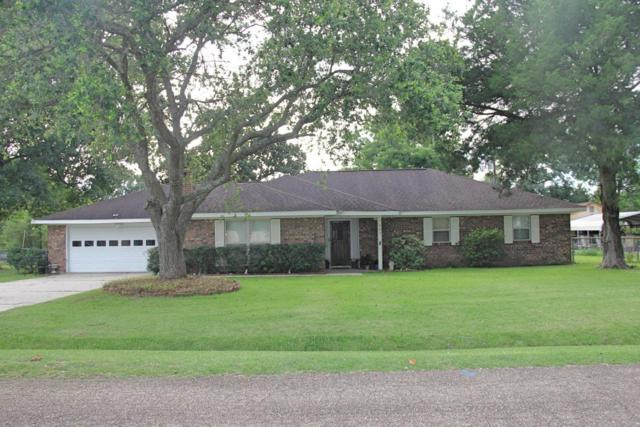 607 Jacqueline Drive, New Iberia, LA 70563 (MLS #17006077) :: Keaty Real Estate
