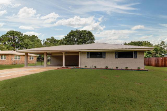 612 Myra Street, New Iberia, LA 70563 (MLS #17006092) :: Keaty Real Estate