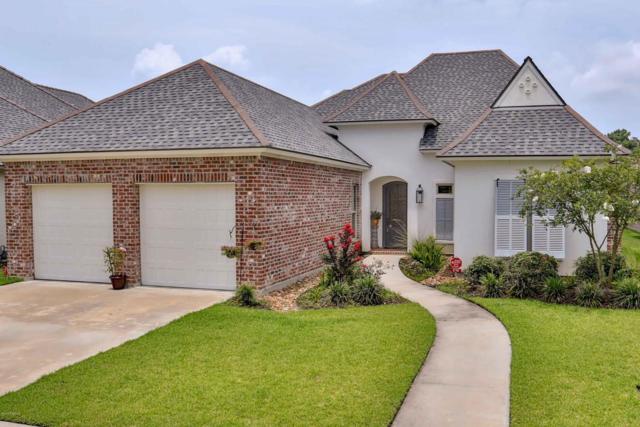 216 Ardenwood Drive, Lafayette, LA 70508 (MLS #17006223) :: Keaty Real Estate
