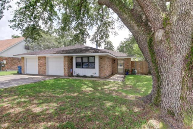 817 Dulles Drive, Lafayette, LA 70506 (MLS #17006231) :: Keaty Real Estate