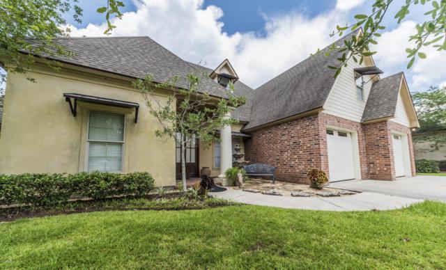 115 Maple Grove Lane, Youngsville, LA 70592 (MLS #17006451) :: Keaty Real Estate
