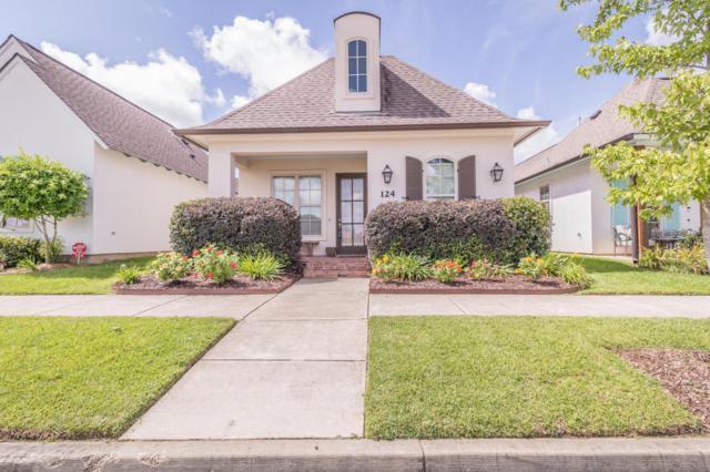 124 Stonehurst, Youngsville, LA 70592 (MLS #17006625) :: Red Door Realty