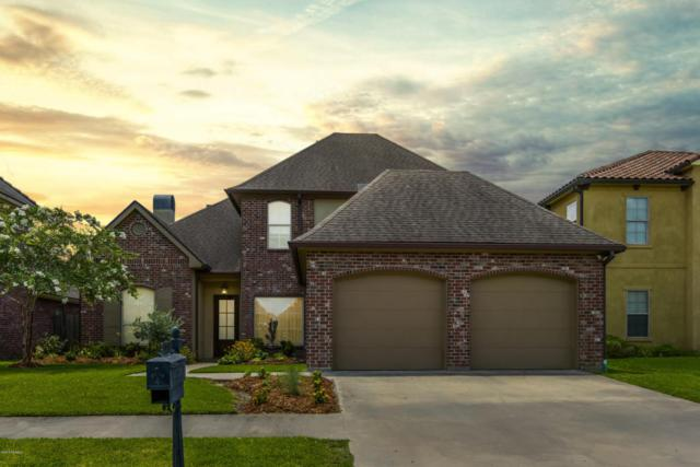 208 S Montauban Drive, Lafayette, LA 70507 (MLS #17006776) :: Keaty Real Estate