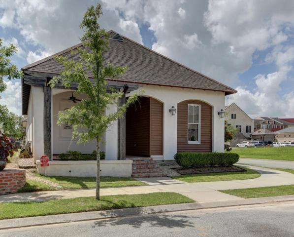 100 Littleton Crossing, Lafayette, LA 70508 (MLS #17006795) :: Keaty Real Estate