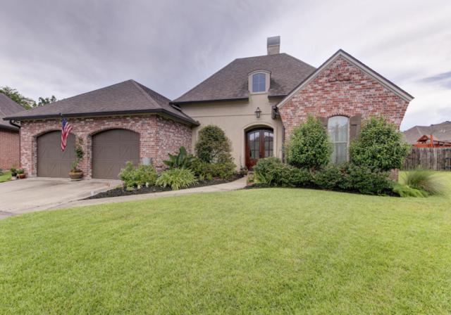 411 Bluebonnet Drive, Lafayette, LA 70508 (MLS #17006841) :: Keaty Real Estate