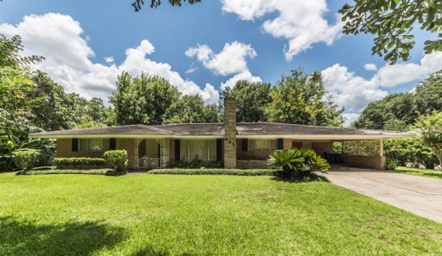333 Beverly Drive, Lafayette, LA 70503 (MLS #17007023) :: Keaty Real Estate