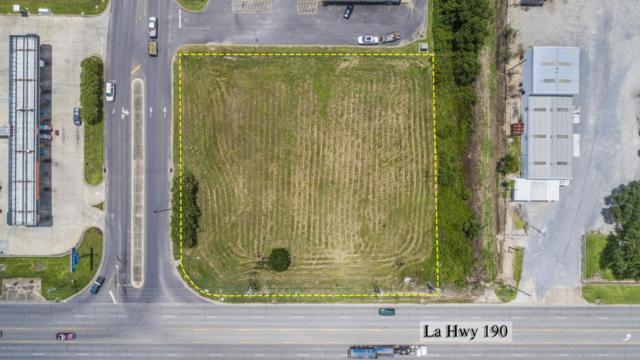 1538 Hwy 190, Eunice, LA 70535 (MLS #17007083) :: Keaty Real Estate