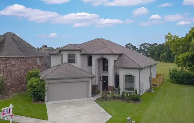 200 S Montauban Drive, Lafayette, LA 70507 (MLS #17007486) :: Keaty Real Estate