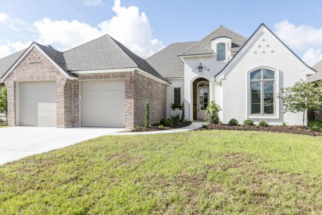 105 Edgewater Dr, Broussard, LA 70518 (MLS #17007529) :: Keaty Real Estate