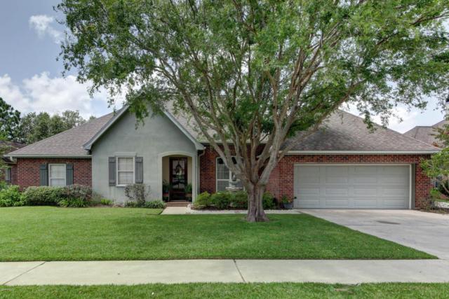 303 Field Crest Parkway, Youngsville, LA 70592 (MLS #17007568) :: Keaty Real Estate