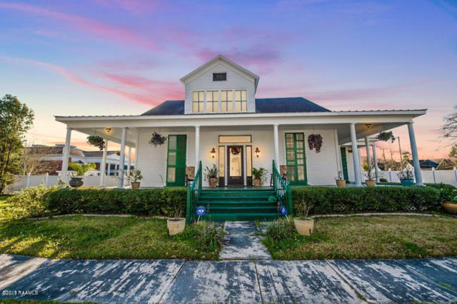 309 N Polk, Rayne, LA 70578 (MLS #17007655) :: Keaty Real Estate