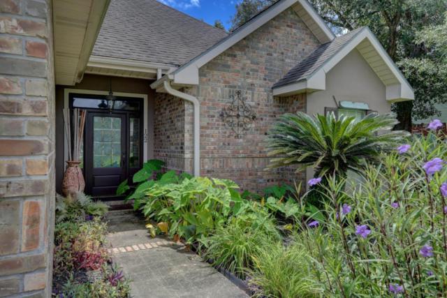 122 Ashford Lane, Youngsville, LA 70592 (MLS #17008053) :: Keaty Real Estate