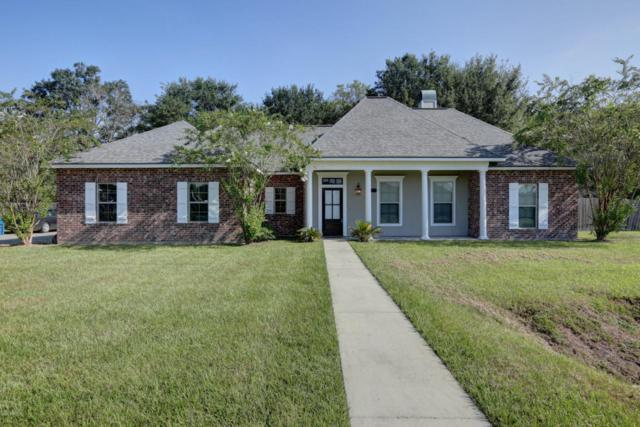 102 Antler, Carencro, LA 70520 (MLS #17008147) :: Keaty Real Estate