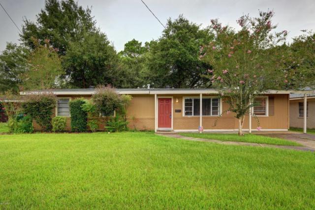 604 Prioux Street, New Iberia, LA 70560 (MLS #17008313) :: Keaty Real Estate