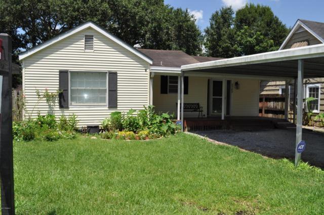 705 Ashton Street, New Iberia, LA 70563 (MLS #17008356) :: Keaty Real Estate