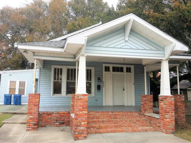 334 S Buchanan, Lafayette, LA 70501 (MLS #17008625) :: Keaty Real Estate