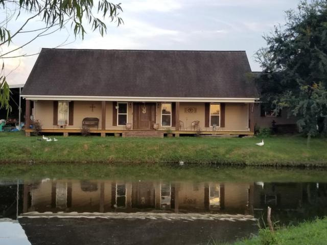 123 Nelson G. Lane, Port Barre, LA 70577 (MLS #17008694) :: Keaty Real Estate