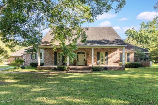 209 E Greenhill Circle, Broussard, LA 70518 (MLS #17008839) :: Keaty Real Estate