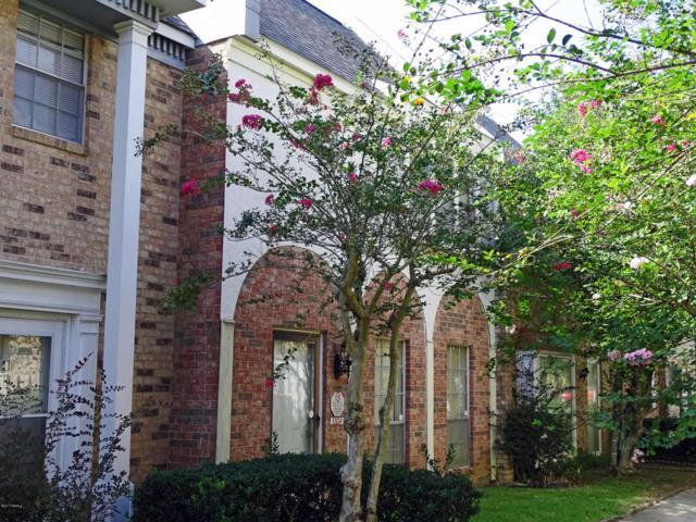 1324 Dulles Drive D, Lafayette, LA 70506 (MLS #17008941) :: Keaty Real Estate