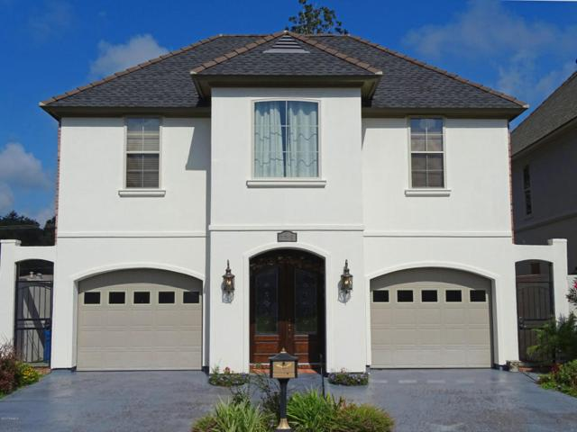 128 Club View Drive, Lafayette, LA 70503 (MLS #17008965) :: Keaty Real Estate