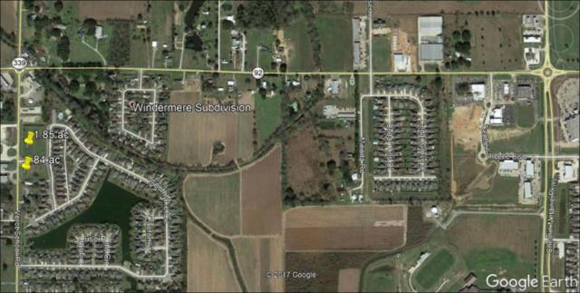 3900 Verot School Road, Youngsville, LA 70592 (MLS #17009008) :: Red Door Team | Keller Williams Realty Acadiana