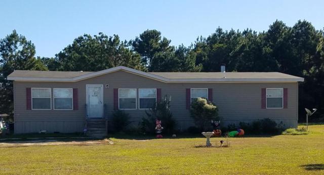 1035 Balfa Brother Street, Mamou, LA 70554 (MLS #17009137) :: Keaty Real Estate