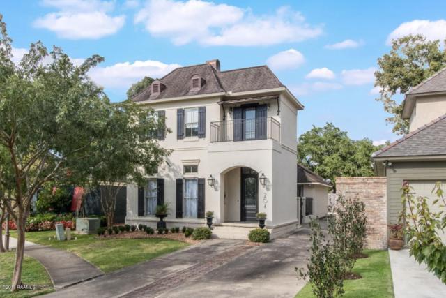 204 Annunciation, Lafayette, LA 70508 (MLS #17009155) :: Keaty Real Estate