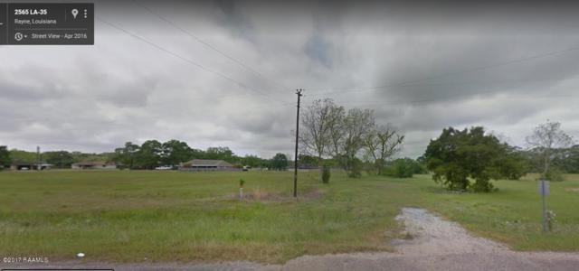 18.55 N Hwy 35 North, Rayne, LA 70578 (MLS #17009202) :: Keaty Real Estate