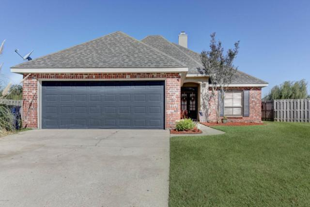 111 Lighthouse Point Circle, Youngsville, LA 70592 (MLS #17009369) :: Keaty Real Estate