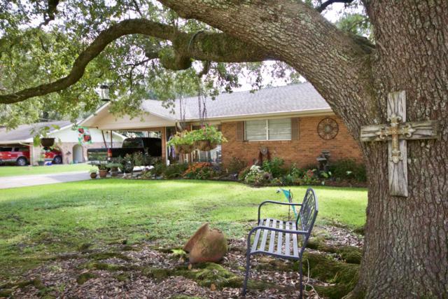 440 Ida, Eunice, LA 70535 (MLS #17009491) :: Keaty Real Estate