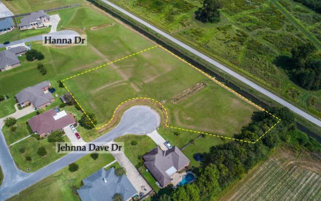 303 Jehnna Dave Drive, Broussard, LA 70518 (MLS #17009503) :: Keaty Real Estate