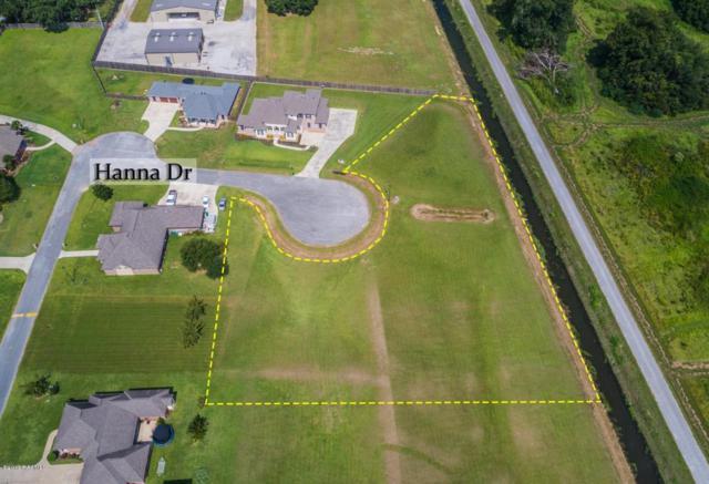 202 Hanna, Broussard, LA 70518 (MLS #17009504) :: Keaty Real Estate