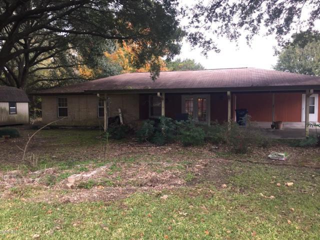 531 Hill, Eunice, LA 70535 (MLS #17009551) :: Keaty Real Estate