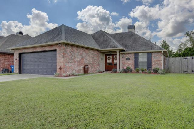212 Bald Eagle Drive, Lafayette, LA 70508 (MLS #17009646) :: Keaty Real Estate