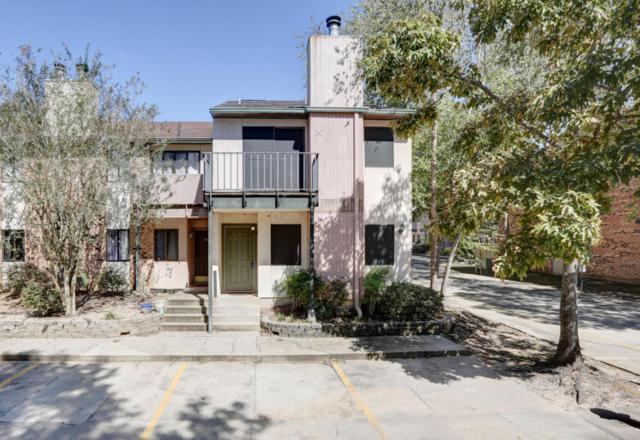 3500 E Simcoe Street #44, Lafayette, LA 70501 (MLS #17009840) :: Keaty Real Estate