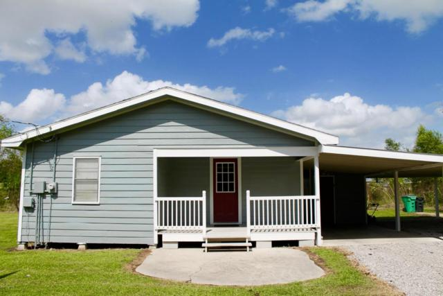 125 Fontenot Street, Rayne, LA 70578 (MLS #17009855) :: Keaty Real Estate