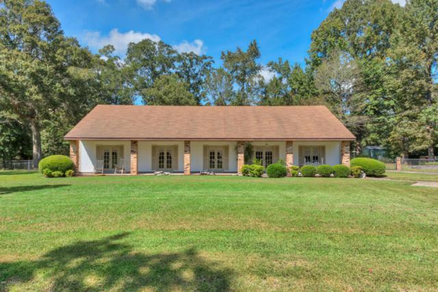 104 Froeba Drive, Carencro, LA 70520 (MLS #17010137) :: Keaty Real Estate