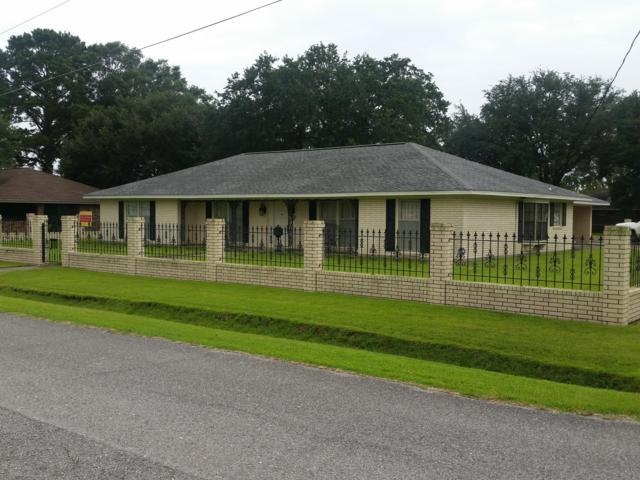 1300 Clanton Street, Eunice, LA 70535 (MLS #17010160) :: Keaty Real Estate