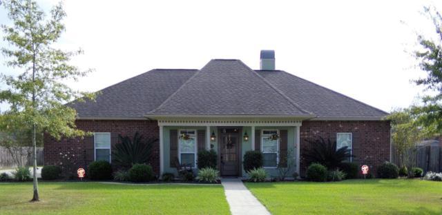 308 Deer Valley Lane, Carencro, LA 70520 (MLS #17010178) :: Keaty Real Estate