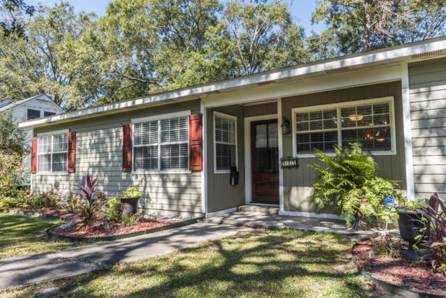 927 E 5th Street, Crowley, LA 70526 (MLS #17010181) :: Keaty Real Estate