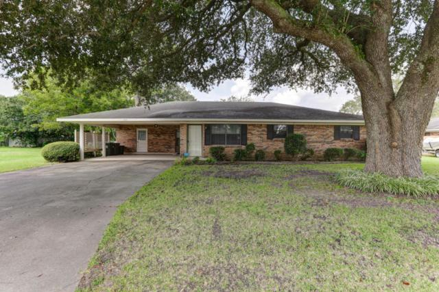 930 Roberta, New Iberia, LA 70560 (MLS #17010217) :: Keaty Real Estate