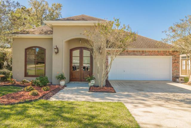 211 Country Club Drive, Lafayette, LA 70501 (MLS #17010339) :: Keaty Real Estate