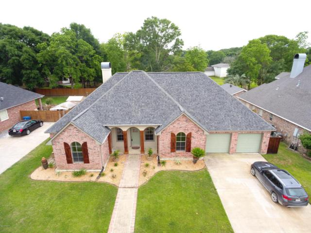152 Cypress Cove, Youngsville, LA 70592 (MLS #17010360) :: Keaty Real Estate