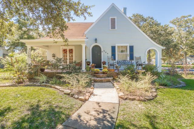 525 N Avenue H, Crowley, LA 70526 (MLS #17010454) :: Red Door Team | Keller Williams Realty Acadiana